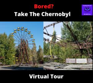 Pripyat virtual tour
