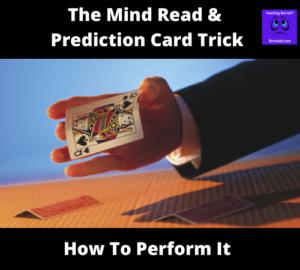 How to do card tricks