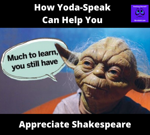 yoda-speak generator