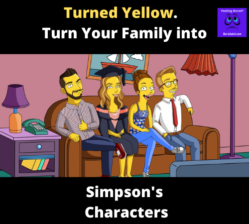 Turned Yellow